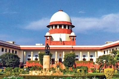 The Supreme Court has issued circulars on 12 April announcing that it is moving its court proceedings online in light of several SC staff testing positive.