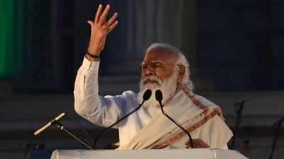 'Party Crossing All Lines': PM Modi Takes a Dig at Mamata, TMC