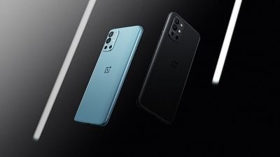 OnePlus 9R 5G Launched in India, Designed for Gaming Enthusiasts