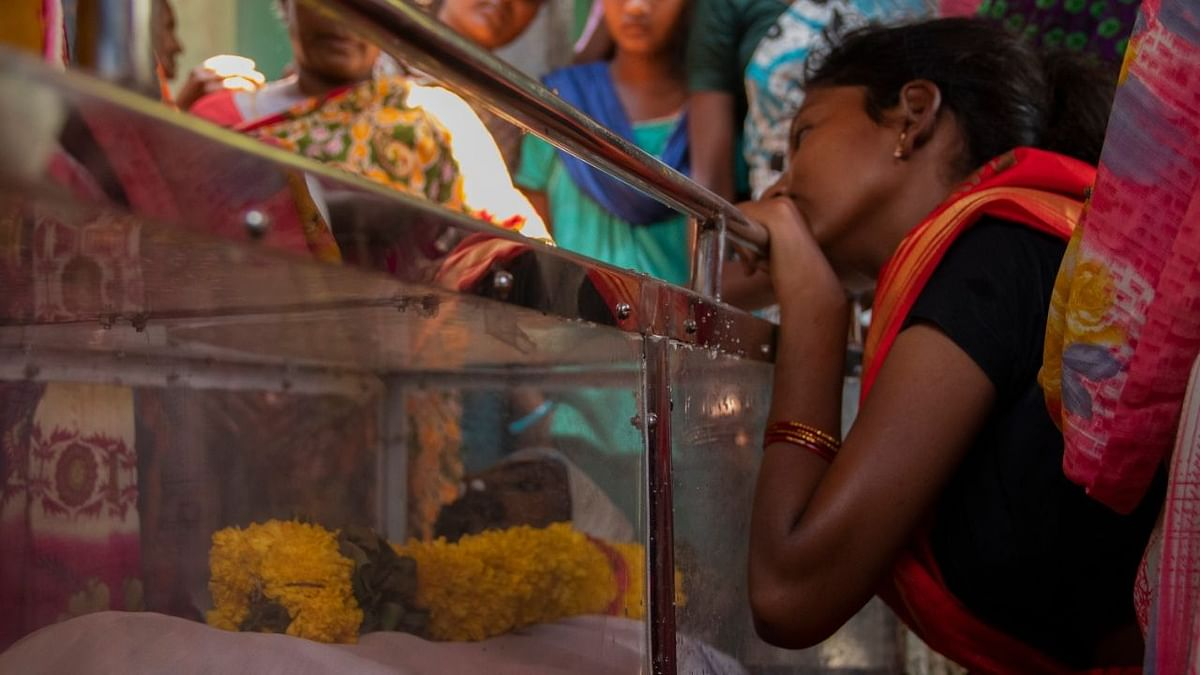Did a Decade-Long Caste Conflict Lead to Double Murder in TN?