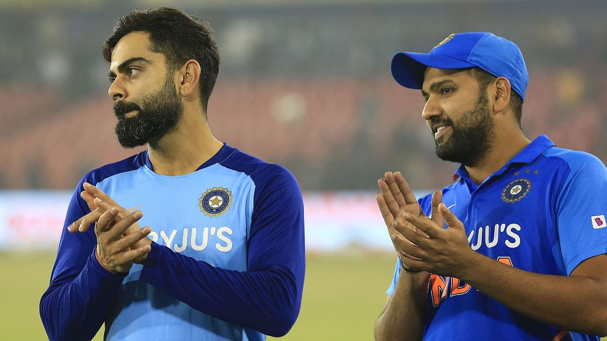 Virat Kohli and Rohit Sharma along with Jasprit Bumrah will earn Rs 7 crore a year as their BCCI salary.