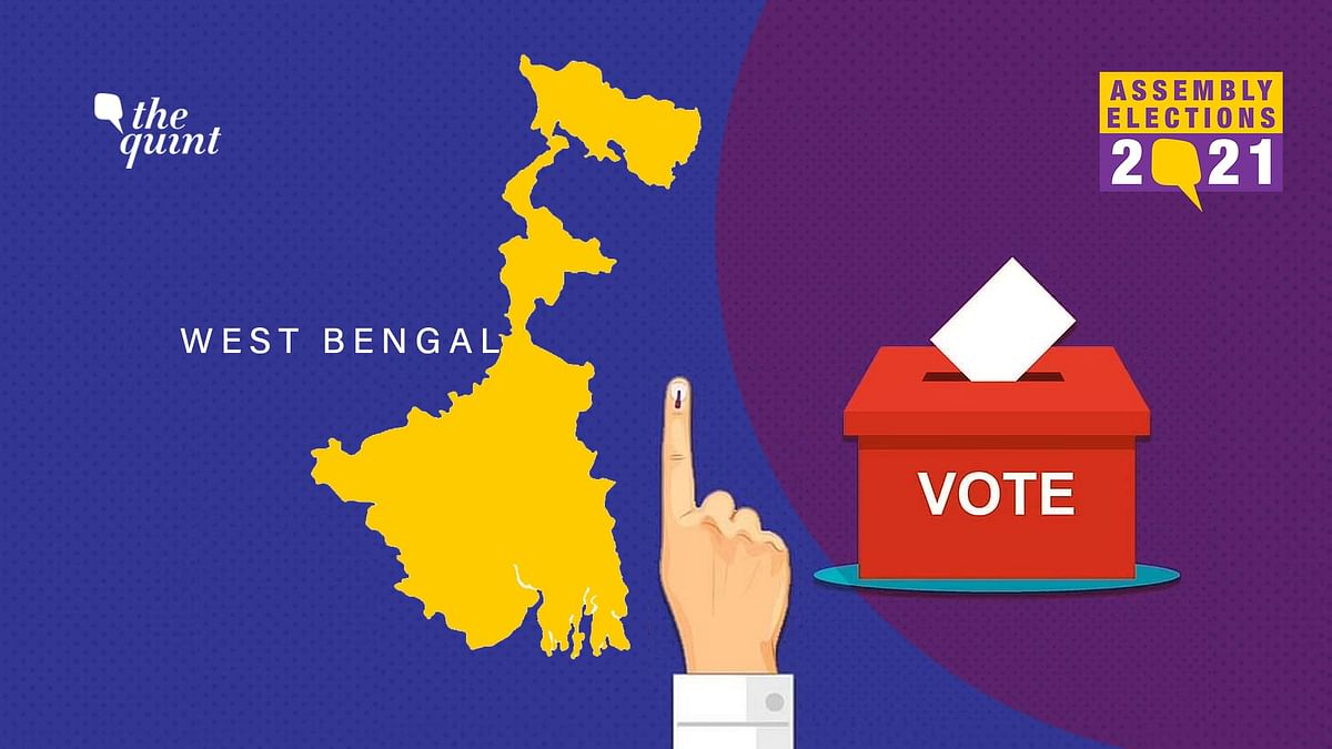 EC's WB Poll Curbs: Public Meetings Allowed? How Many Attendees?