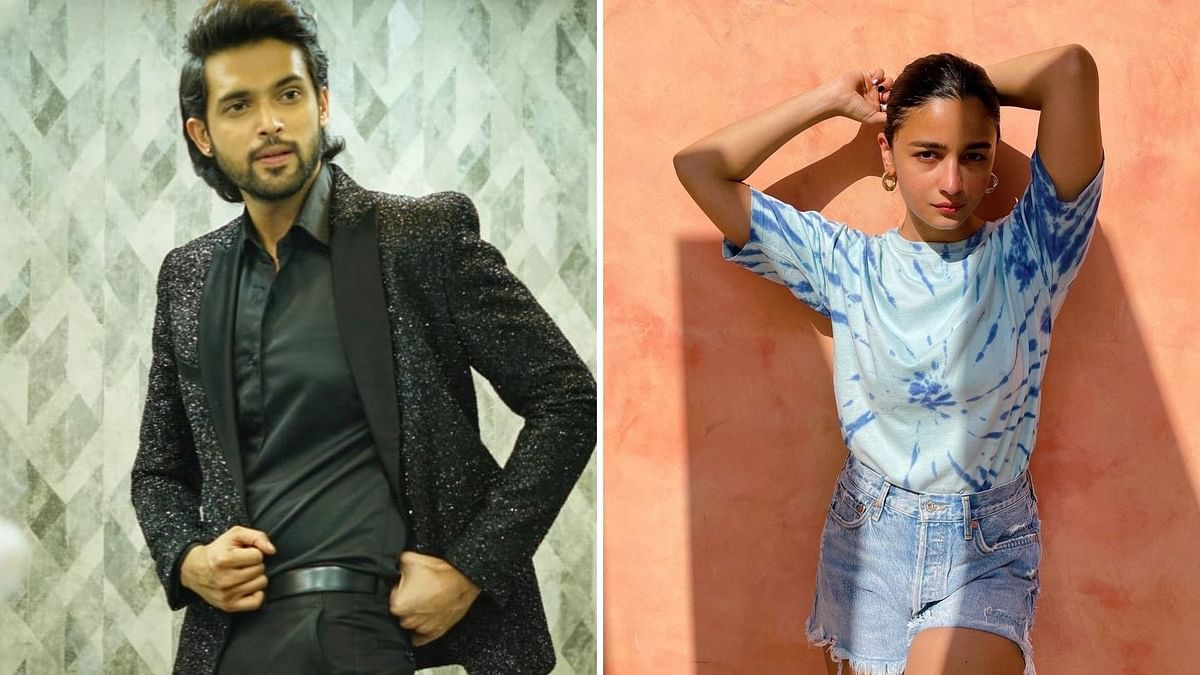 "<div class=""paragraphs""><p>Parth Samthaan will make his Bollywood debut opposite Alia Bhatt.</p></div>"