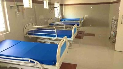 500 Hospitalised in East Delhi After Consuming Adulterated 'Atta'