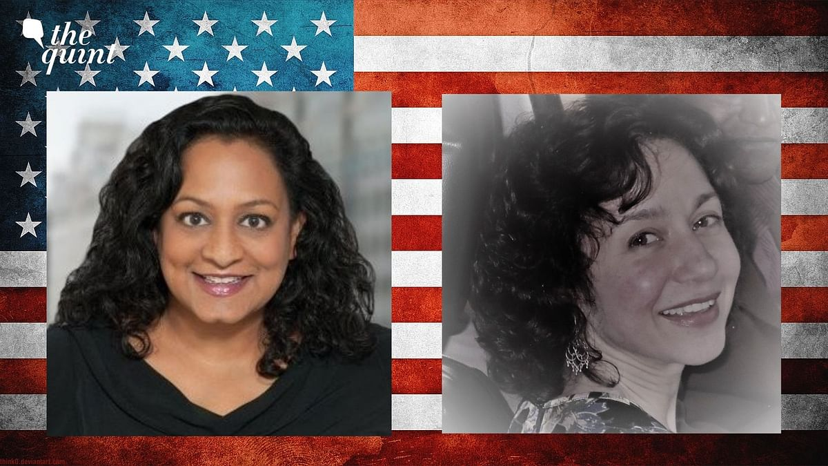 US President Joe Biden, on Wednesday, 14 April, announced his intent to nominate two Indian-American women, Meera Joshi and Radhika Fox, to key administrative positions.