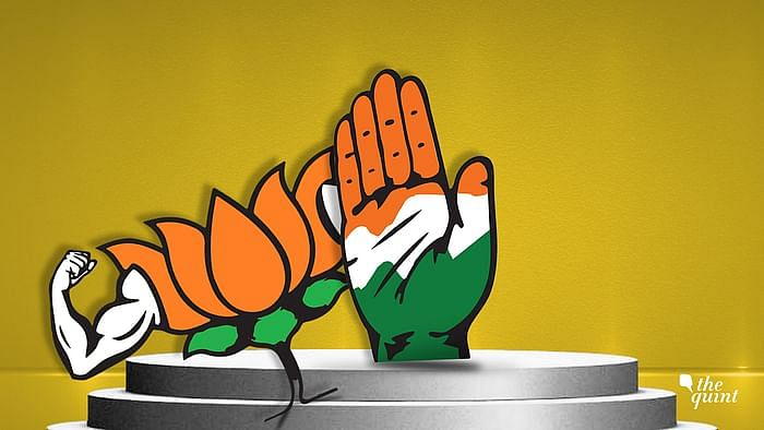 Why Bengal, Assam & South Elections Mean More to Congress Than BJP