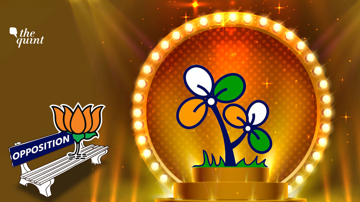 BJP Grabs Bengal's Opposition Benches: What This Means for TMC