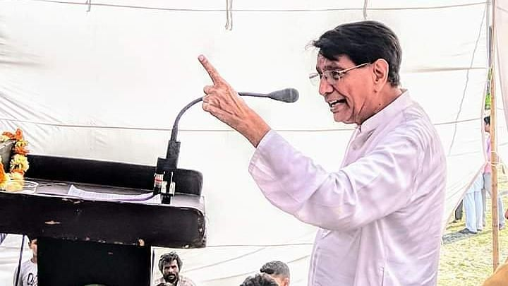 Ajit Singh Passes Away: Can RLD Fulfill His Unfinished Mission?