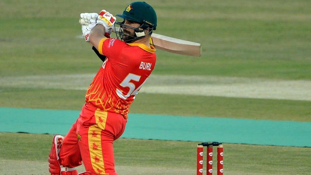 Puma Pays Heed to Zimbabwe Cricketer Ryan Burl's Heartfelt Appeal