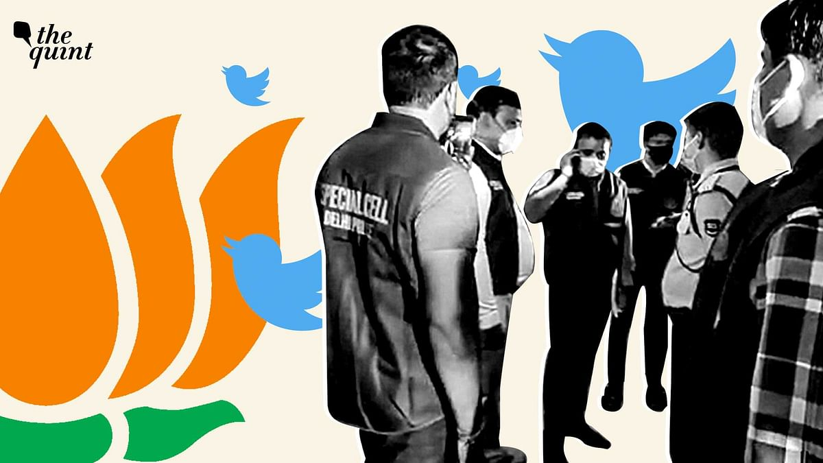 Fair Twitter Probe Possible With Delhi Police's Vindictive Stand?