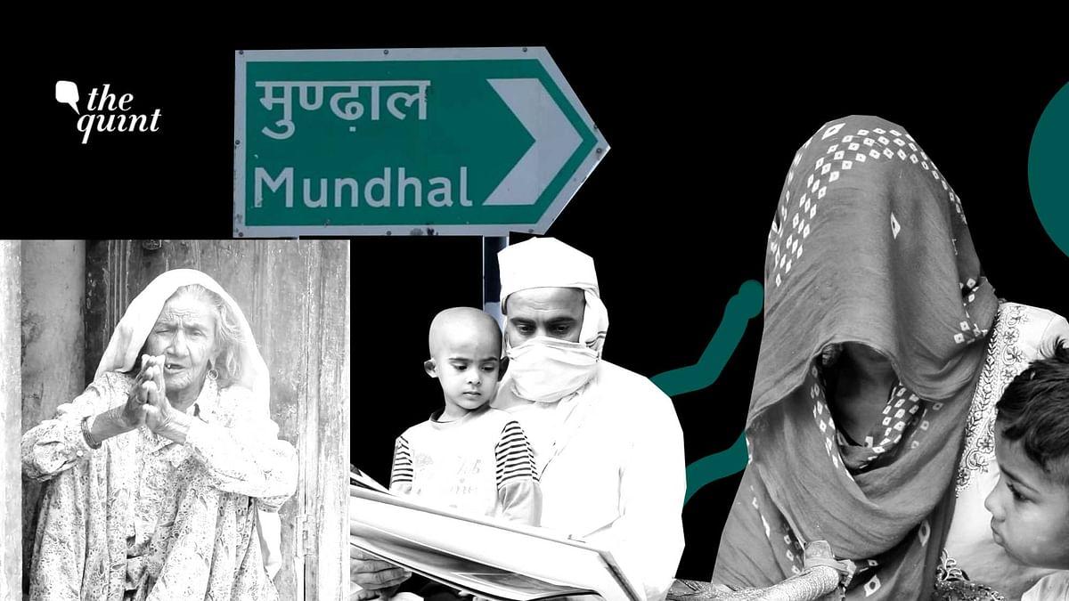 Wrath of COVID? In Haryana's Mundhal, Over 60 Die in 20 Days