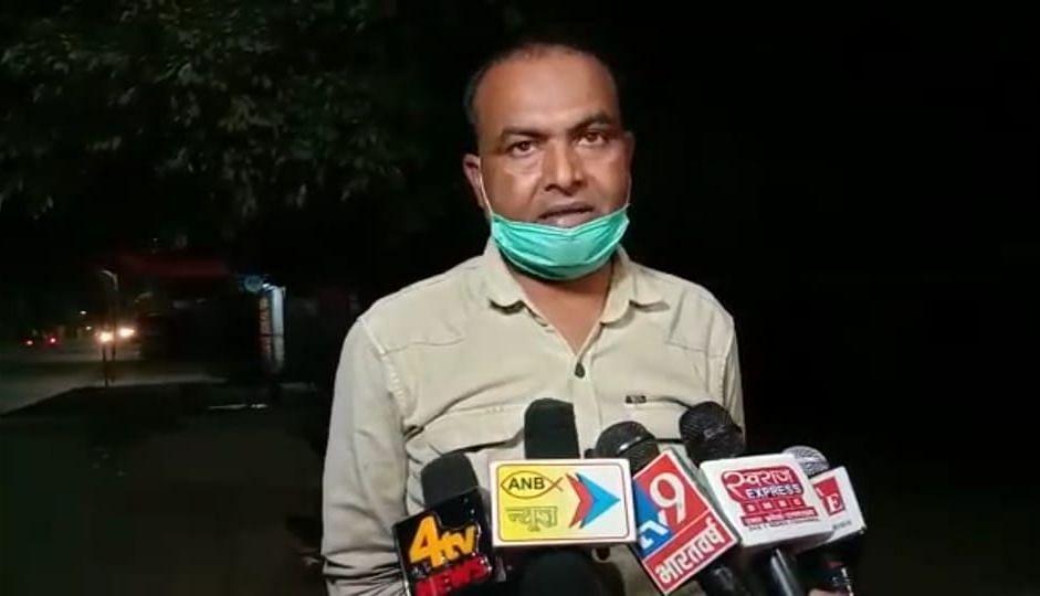 National president Rakesh Singh Parihar said that contrary to whatever Thakur claims, he was fired from the Bharatiya Gauraksha Vahini six months ago.