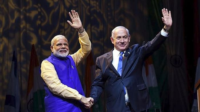India's Call for 'Restraint' Isn't Enough, But It Can't Irk Israel