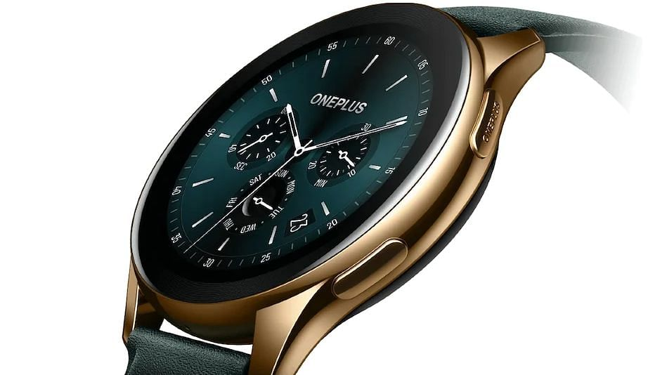 OnePlus Watch Cobalt Limited Edition Launched: Check Price, Specs