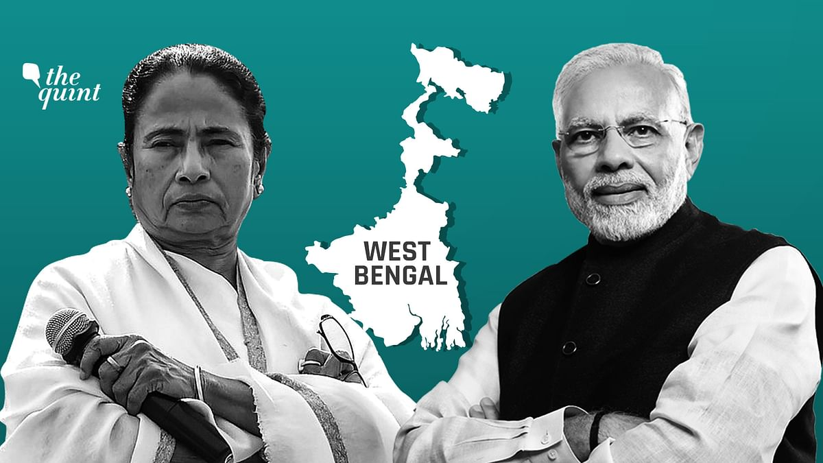 Modi-Mamata Feud: Why TMC, BJP Are at Loggerheads Post Elections