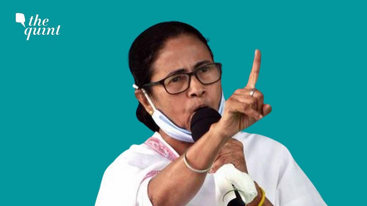 Mamata Accuses BJP of Inciting Violence, Nadda Blames TMC