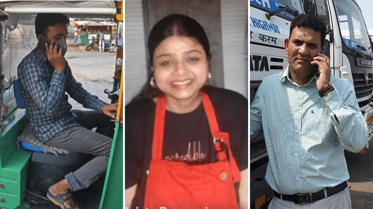 Watch: Here's How People Across India Are Helping COVID Patients