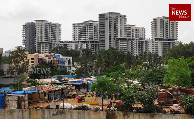 Bengaluru's Migrant Workers Fight Hunger Amid COVID-19 Lockdown