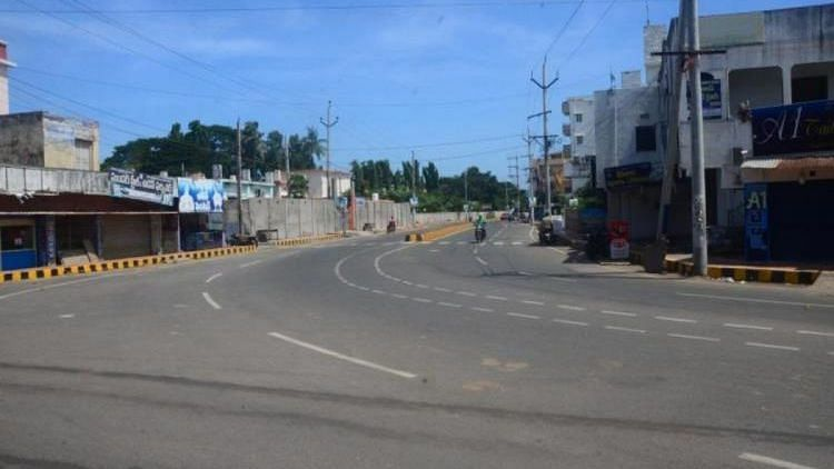 The Andhra Pradesh government on Monday, May 3, announced a partial curfew for 14 days, starting on May 5, in the wake of the COVID-19 crisis.