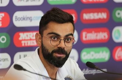 Kohli Donates 6.77 Lakh for Treatment of Former Cricketer's Mother