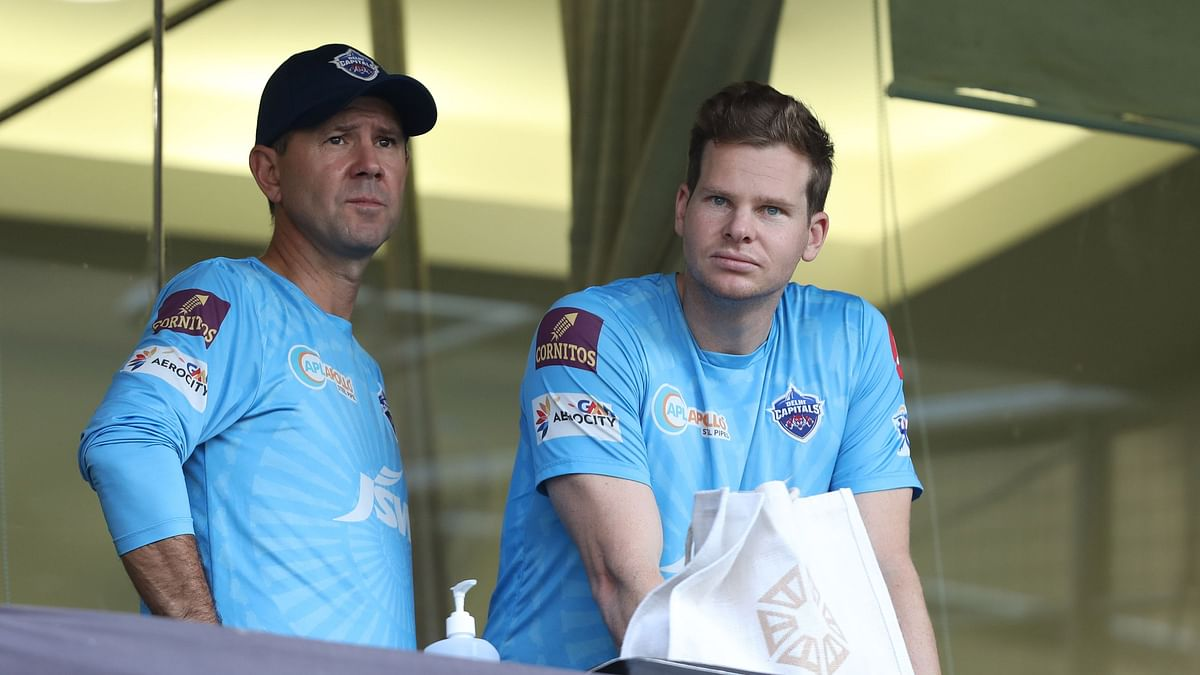 Stranded Australian Players May Stay in India or Take Detour
