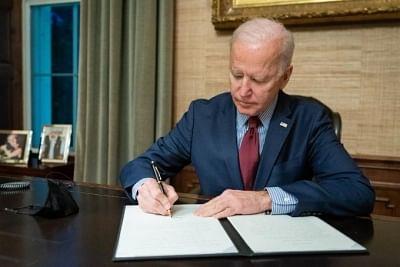US President Joe Biden nominates Indian-American Arun Venkataraman for a key position