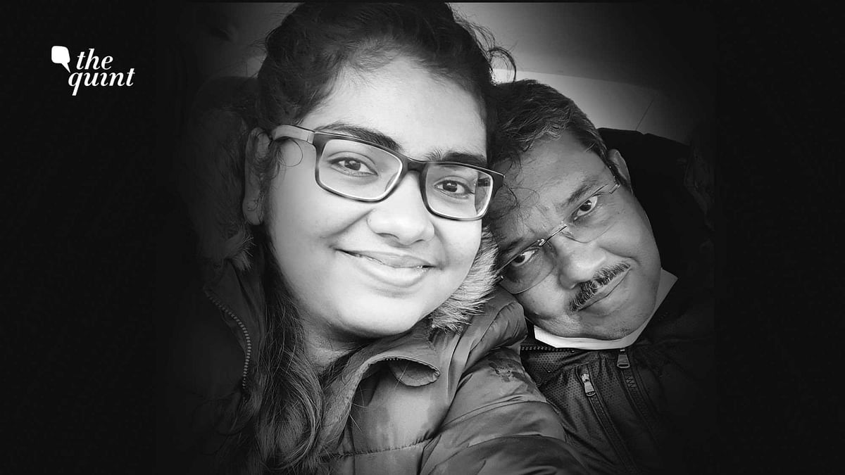 'I'm Just 21, And COVID Took Him Away': Air India Pilot's Daughter