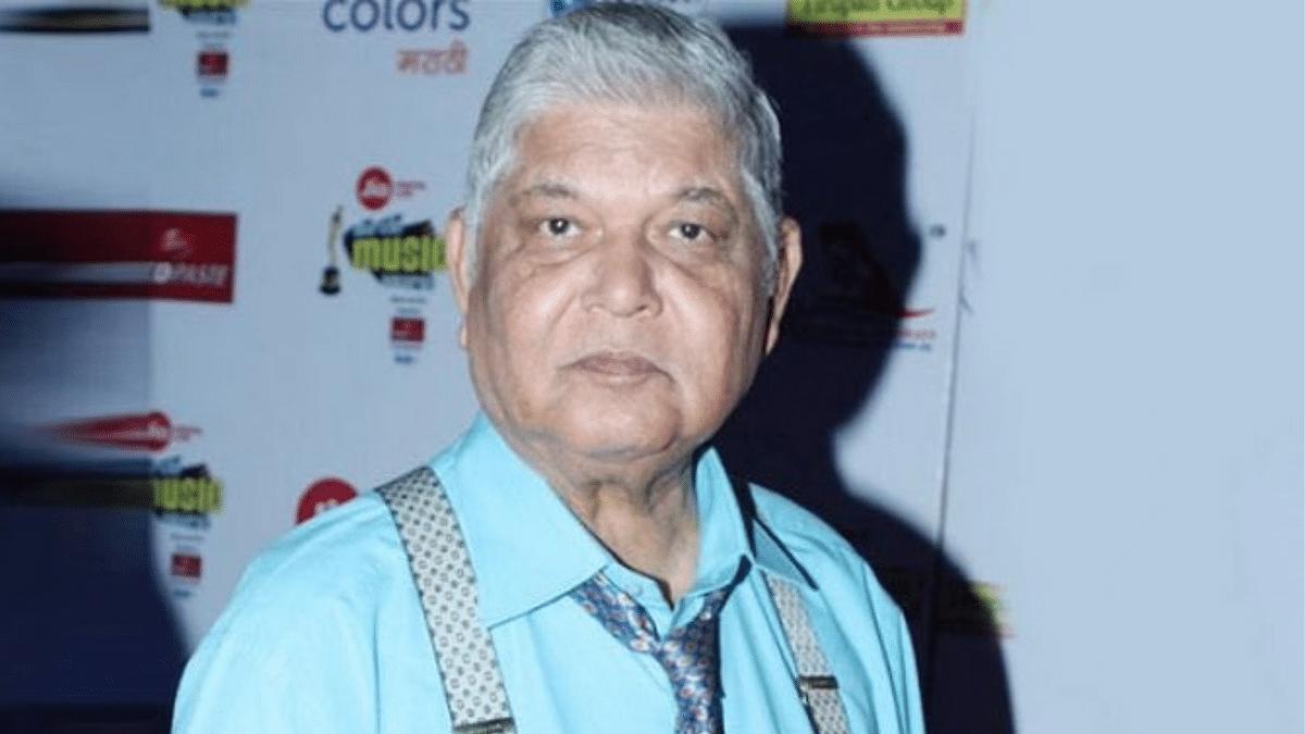 "<div class=""paragraphs""><p>Veteran Music Composer Raam Laxman Passes Away at 79 in Nagpur</p></div>"