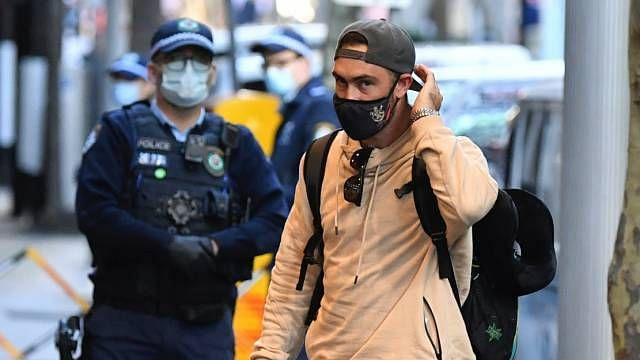 Australians in IPL Arrive in Sydney; To Quarantine for 2 Weeks