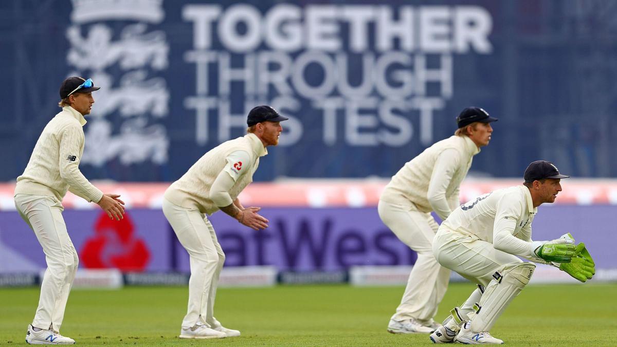 England to Call Bio-Bubble as 'Team Environment' for Positivity