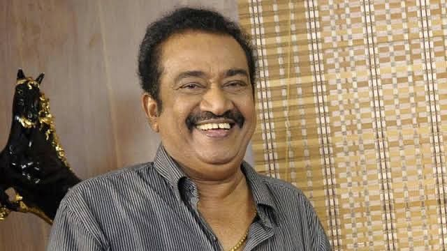 Tamil Actor Pandu Dies of COVID Aged 74