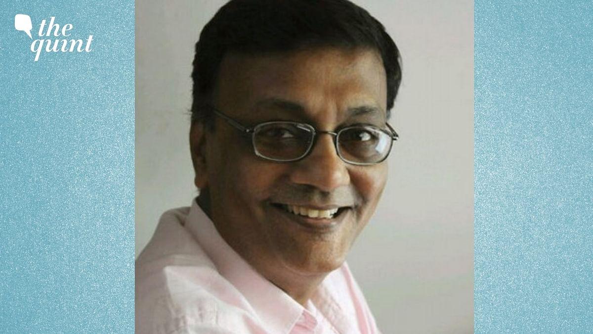 Journalist Sunil Jain Passes Away From Post-COVID Complications