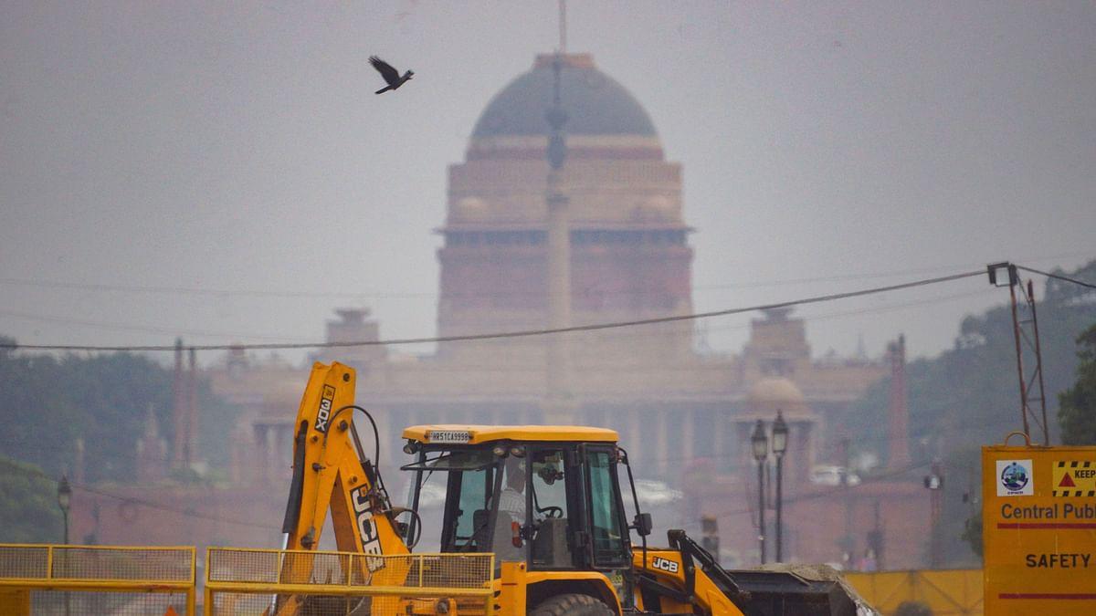 'Sheer Abuse': Govt Opposes Plea for Halt on Central Vista Work