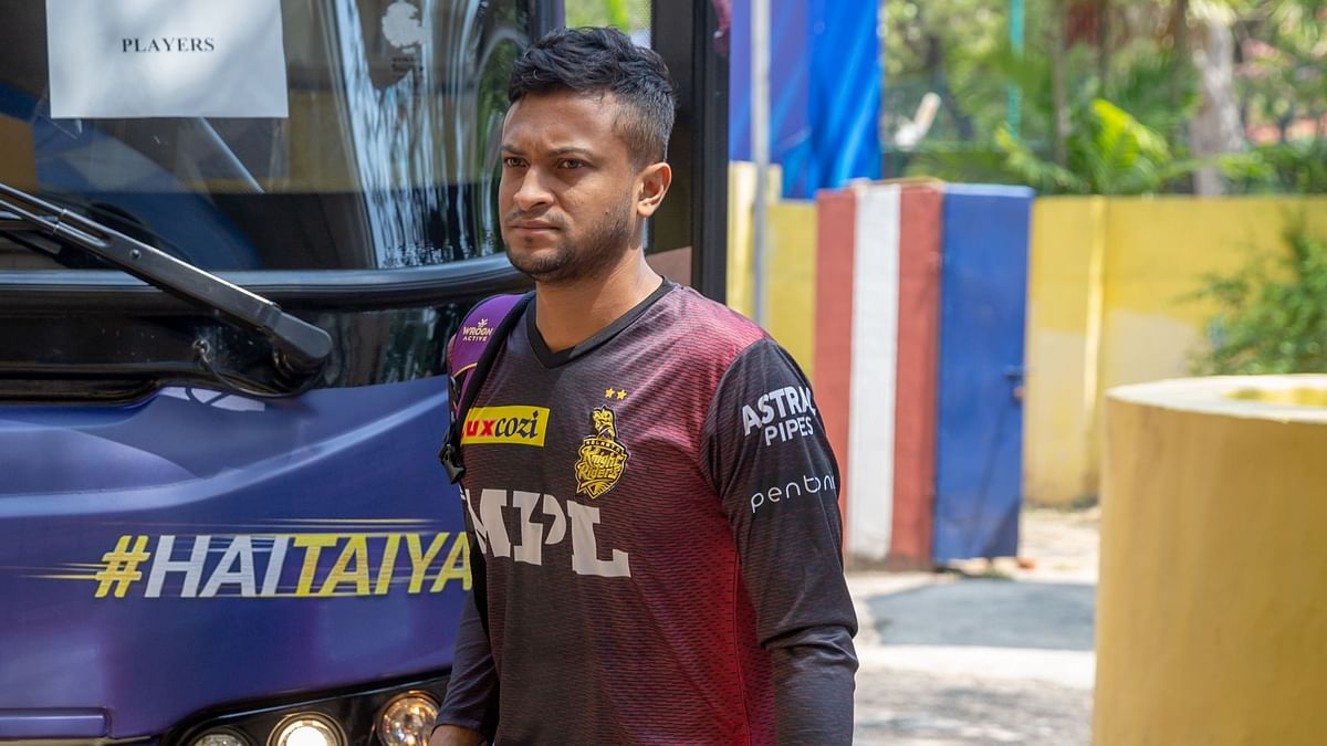Early Exit from IPL Likely for Shakib Al Hasan, Mustafizur: Report
