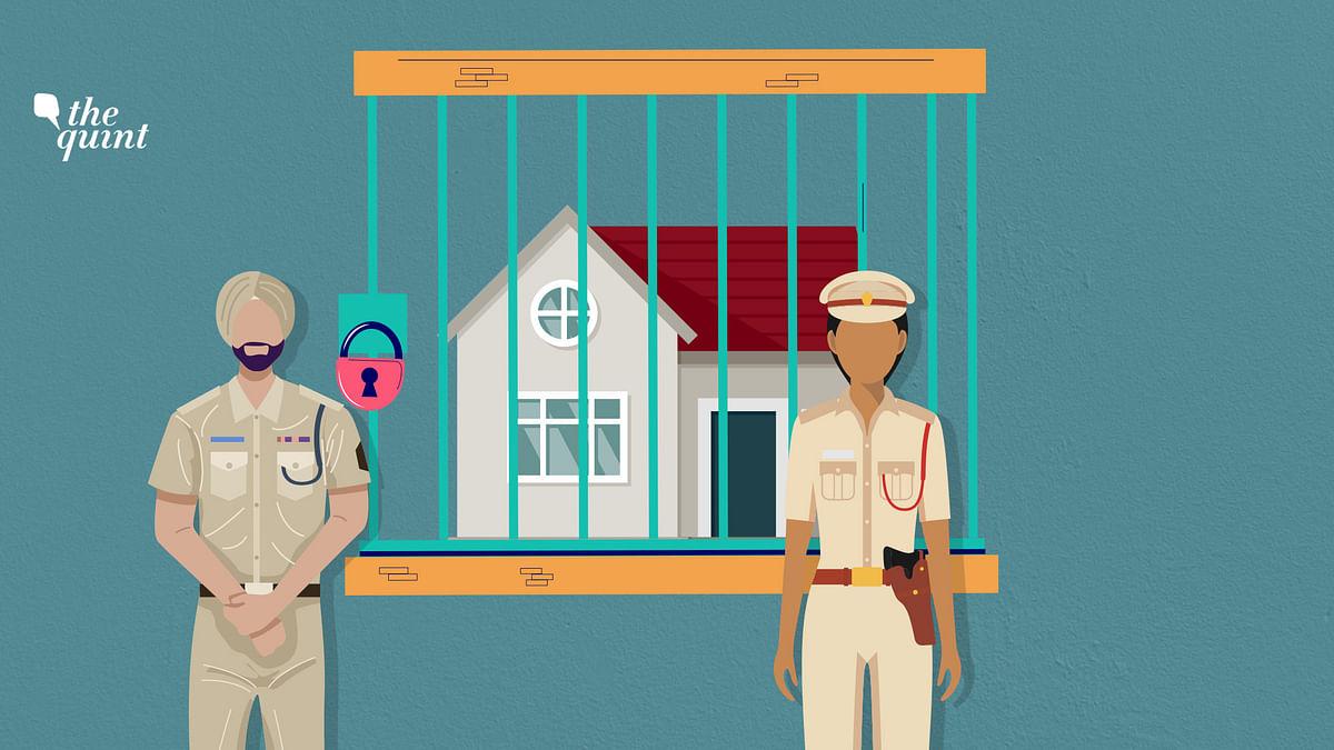 House Arrest, Not Jail as Custody, Says SC: A Good Idea, But...