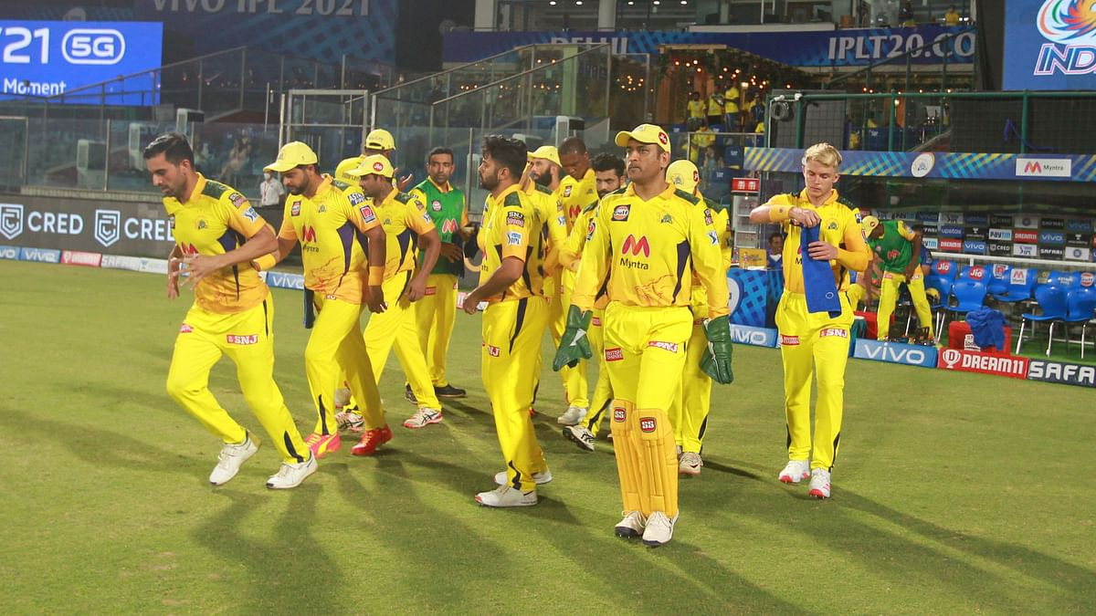 CSK's Next Game Faces Postponement Due to BCCI SOP: Report