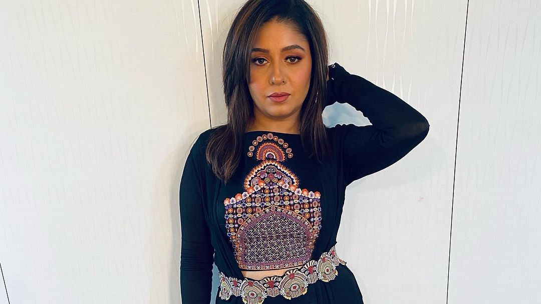 Asked to Praise Contestants: Sunidhi Chauhan on 'Indian Idol' Row