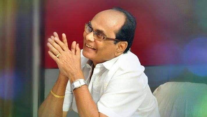 "<div class=""paragraphs""><p>Telugu playback singer G Anand.</p></div>"