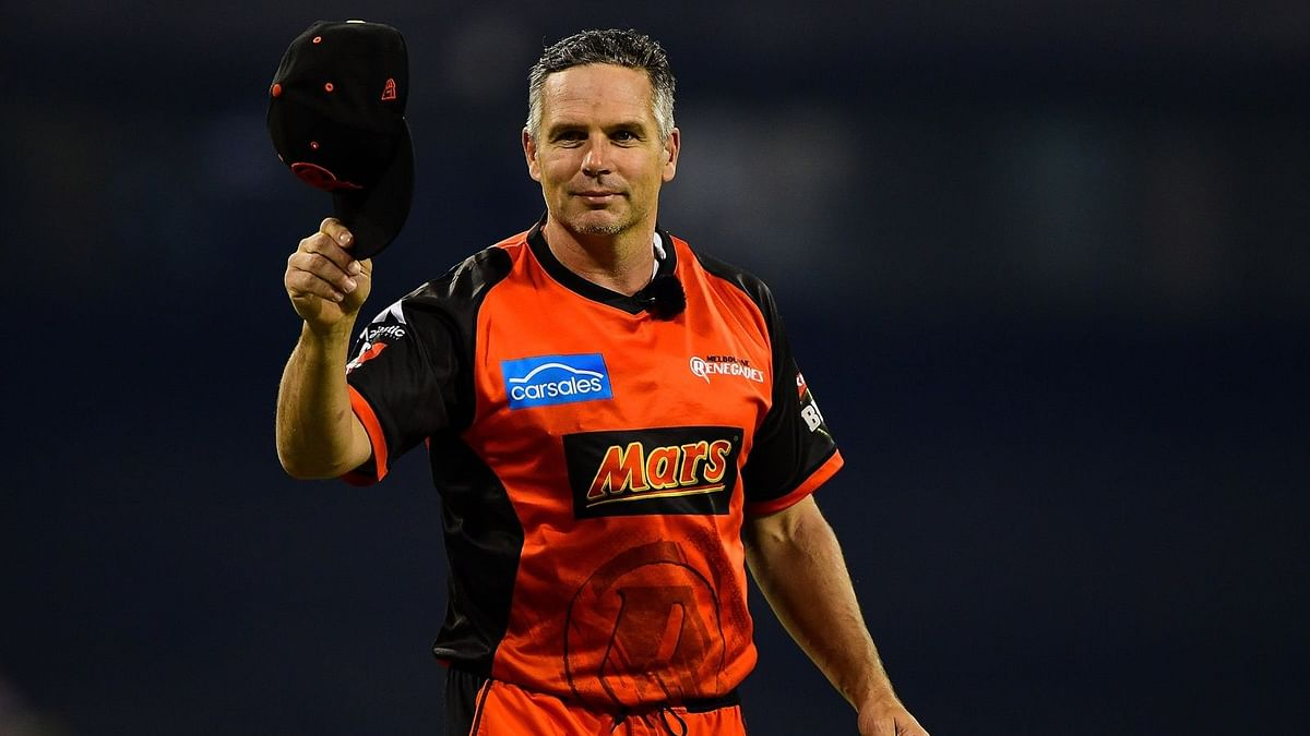 Brad Hodge Asks BCCI to 'Locate' IPL Dues From 2011 Season