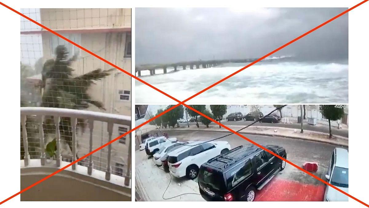 WebQoof Recap: Of the 'Singapore Variant' and Cyclone Tauktae