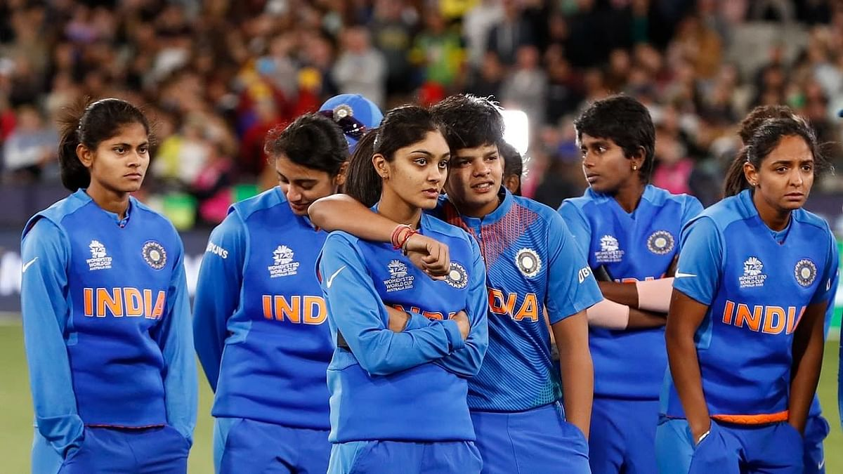 BCCI Yet to Give Indian Women's Team Prize Money From 2020 T20 WC
