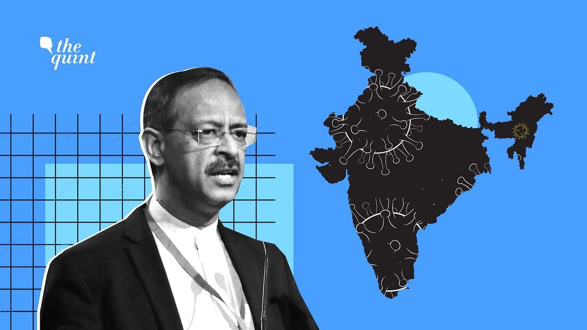 How Did Govt 'Let' COVID Crisis Worsen? Anil Swarup Explains