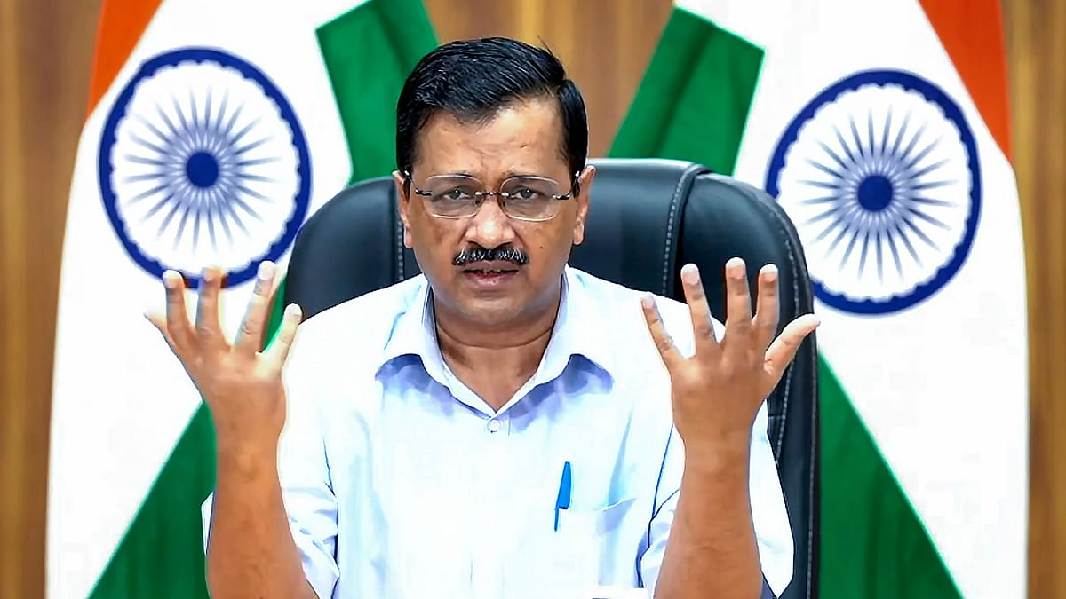 Oxygen Situation Improving in Delhi, Should be No More Deaths: CM