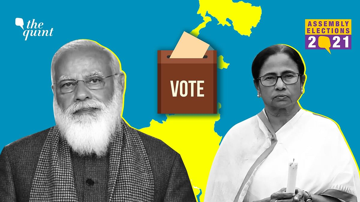 TMC Returns in Bengal With 213  Seats, Mamata Loses From Nandigram