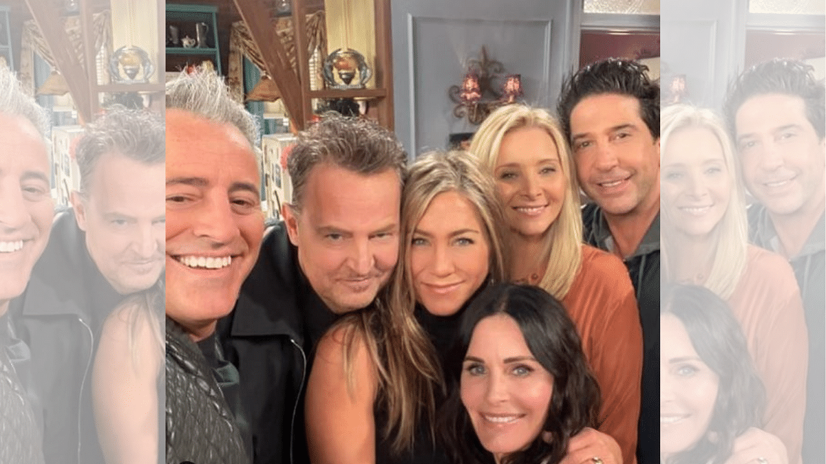Friends Reunion: Cast Talks about Their Equation over the Years