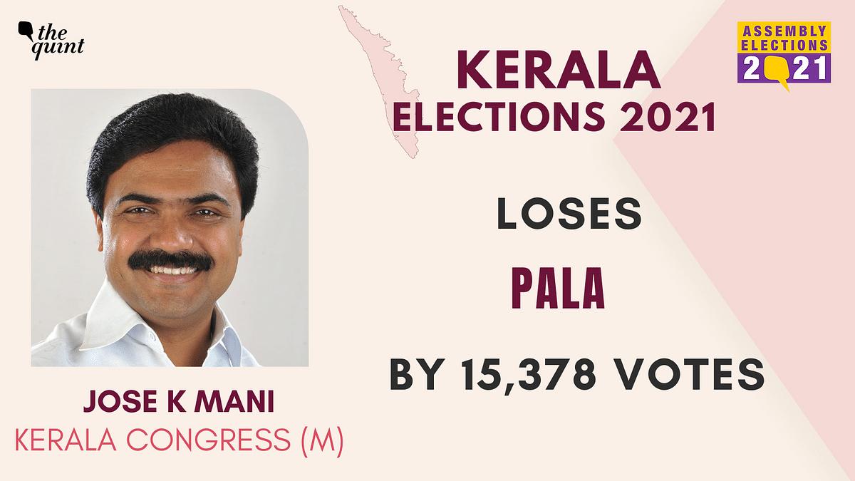 Kerala Election: Ahead of Forming New Govt, Vijayan Resigns as CM