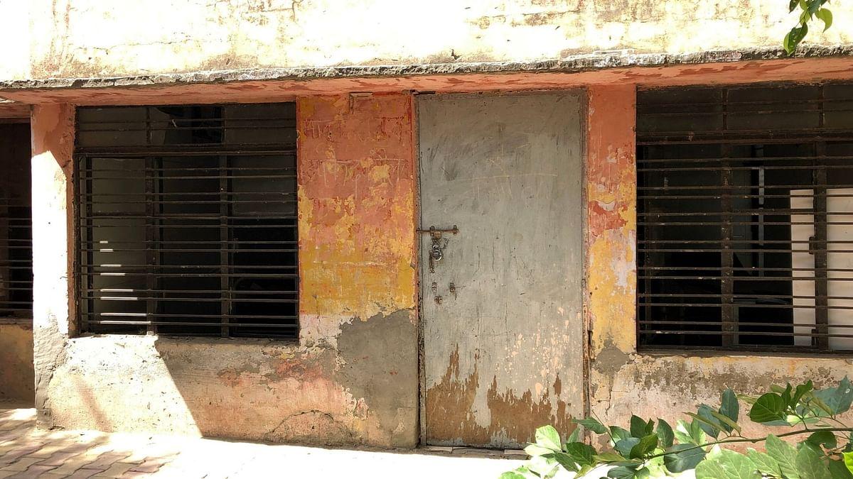 "<div class=""paragraphs""><p>A Primary Health Centre in Meerut's Gagol village.&nbsp;</p></div>"