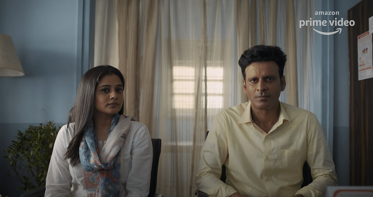 5 Reasons Why 'The Family Man' Is The Best Indian Espionage Series