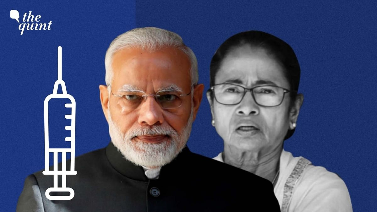 'Careers at Stake': Mamata Asks PM to Expedite WHO Nod for Covaxin