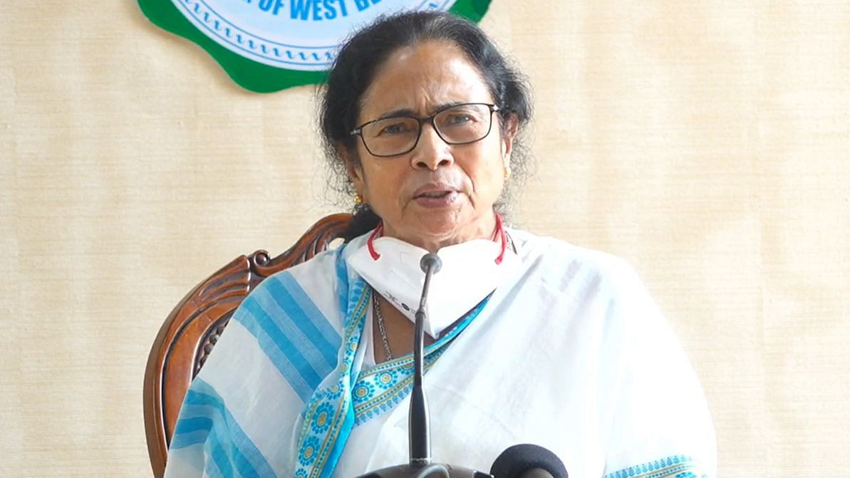 'Don't Insult Me Like This': Mamata on PM's Cyclone Meet Row